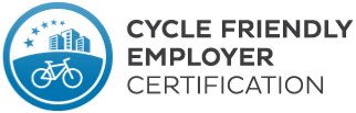 Cycle Friendly Employer Certification - Logo